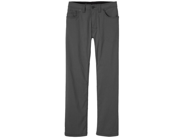 "Prana Brion Pants 32"" Inseam Herr charcoal"